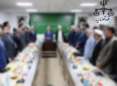 آدرس شورای حل اختلاف مشهد